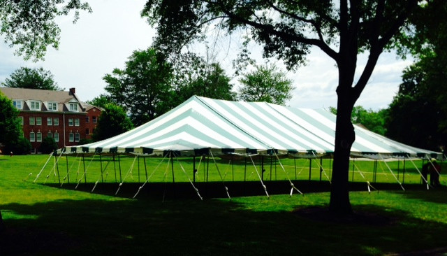 3 Unique Tent Sale Ideas