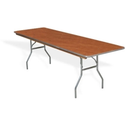 6 ft Banquet Table