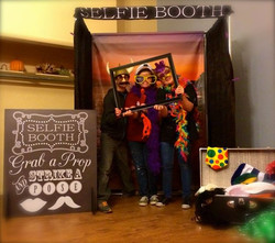 Selfie Booth for Parties