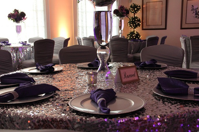 2015 Fall Color Wedding Trends