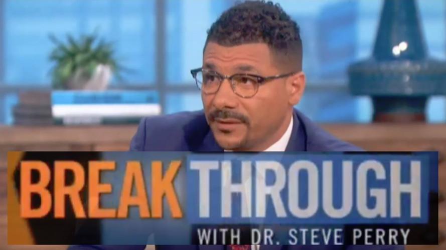 Dr. Steve Perry Keynote Speaker