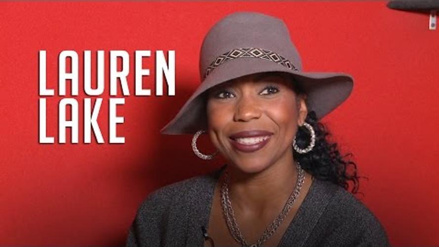 Daytime Emmy-Winning TV Judge Lauren Lake