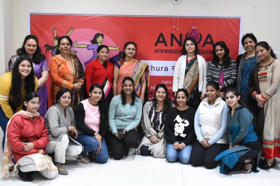 Mathura Social Charcha to burst myths around menstruation