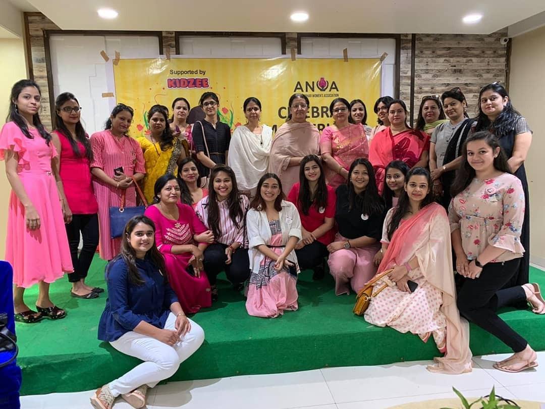 Social Charcha on Motherhood