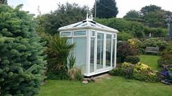 Free standing garden room1