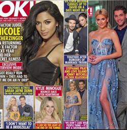OK! Magazine UK