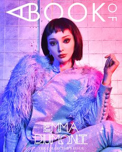 A Book Of - Emma Dumont