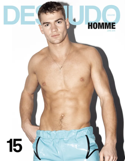Desnudo Magazine