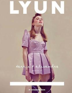 Lyun Magazine