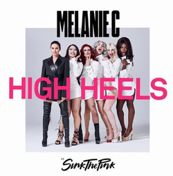 Mel C - Spice Girls