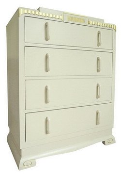 Art Deco Chest of Drawers 1930s