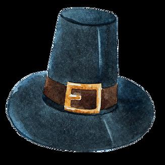 Пилигрима Hat