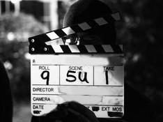 Film Slate Marker