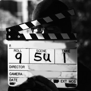 Using Scrum for Film
