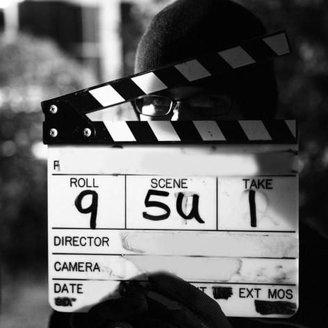 FILM SCORING