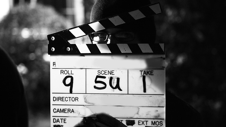Make and Star in your own Film Trailer
