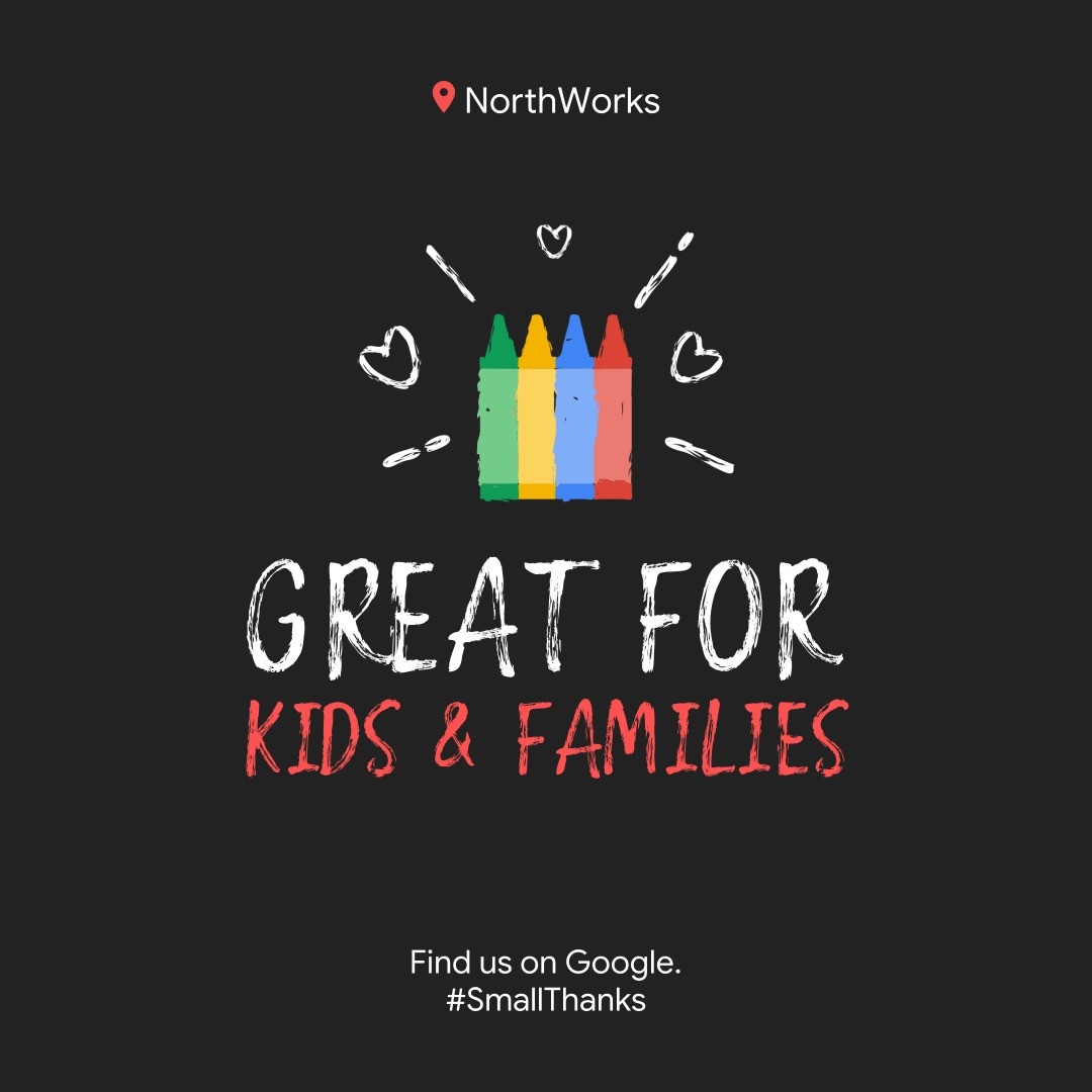 Children & Families Welcome - Social Pos