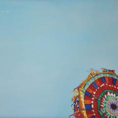 Técnica: óleo sobre lienzo Medida: 100 x 142 cms.