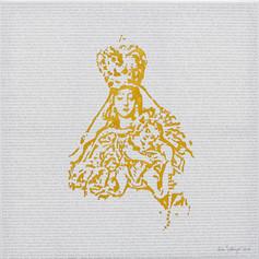 """""""Virgen del Rosario"""""""
