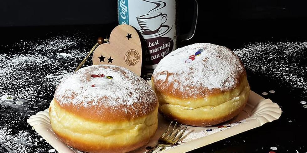 Coffee & Donuts (1)