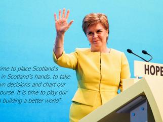 Scotland's Future In Scotland's Hands