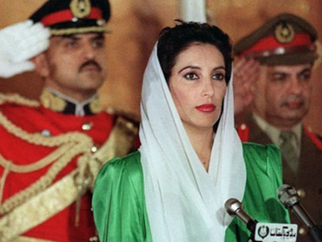 The Legacy of Pakistan's Iron Lady