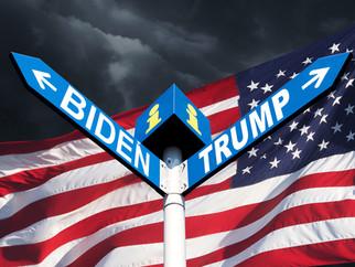 A Conservative Case for Biden