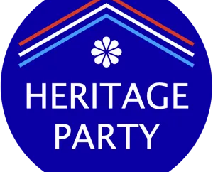 The Heritage Party Is Just The Conservative Party Minus Polling