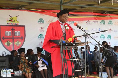 Bulawayo Polytechnic