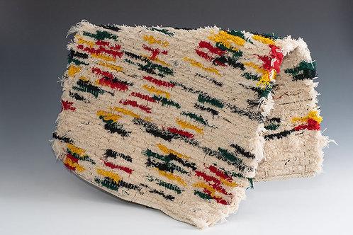 Pendelton wool rug