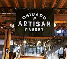 Chicago Artisan Market