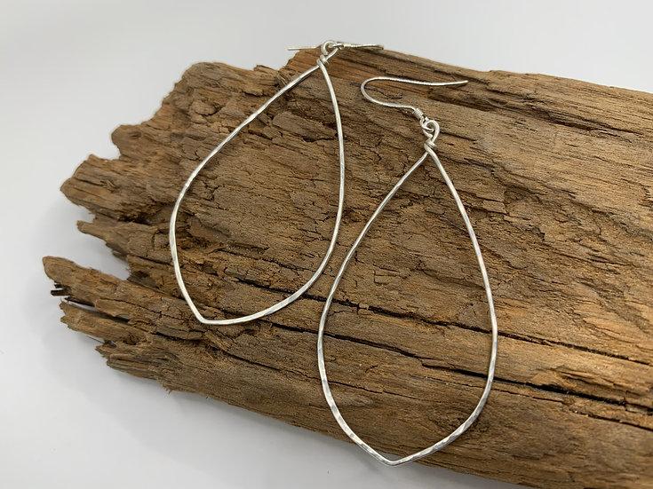 LISA Large Dewdrop Earrings