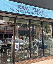 Raw Edge Boutique
