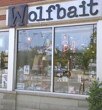Wolfbait & B-girls