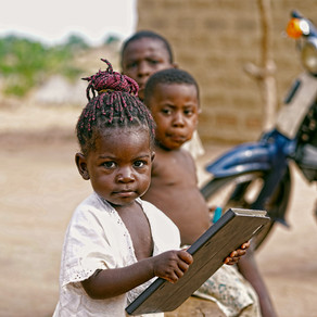 Girl-Child Education: One Day At A Time