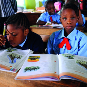 Education in Nigeria: Problems and Solutions