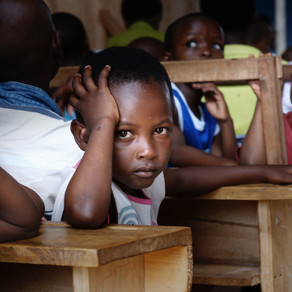 Pondering Education Quality in Nigeria