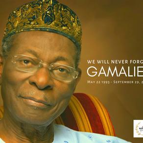 Gamaliel Onosode: The Important Legacy He Left Behind