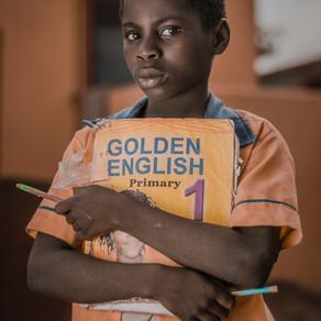 Saving Nigeria's Education