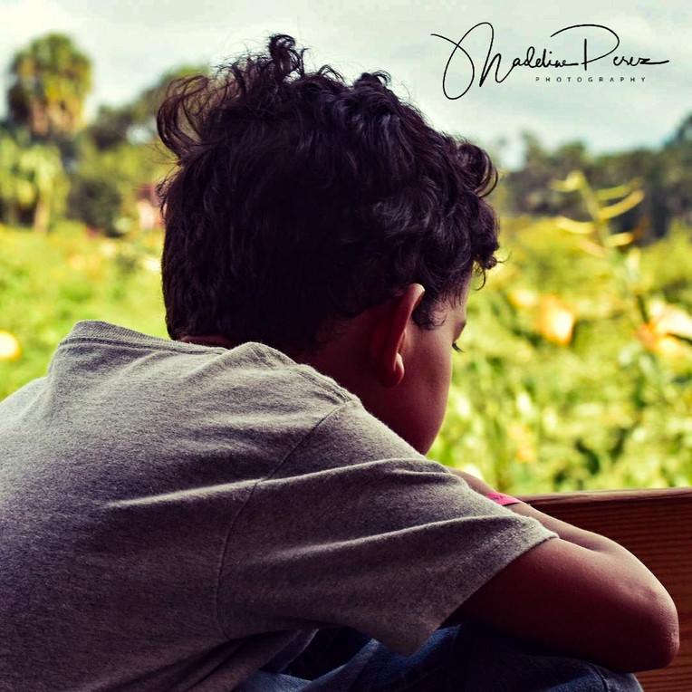 Copyright Madeline Perez