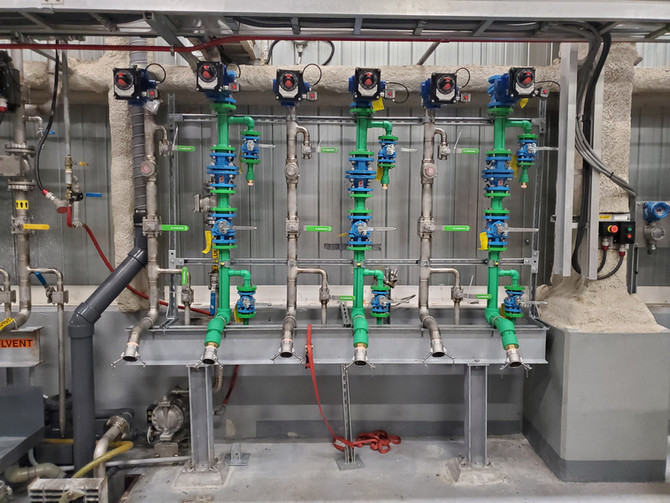New Aquatherm GREEN Piping Line Takes Qualified Installation Specialists