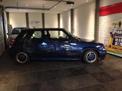 Renault 5 gt turbo '90