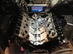 Motor Renault Alpine A310
