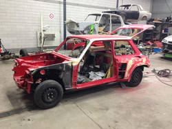 Renault 5 Turbo '81