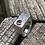 Thumbnail: Mystic Topaz Hollowform Ring
