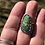 Thumbnail: Mexican green Turquoise ring