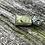 Thumbnail: Miss Green Agate pendant