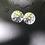 Thumbnail: Mask Friendly Daisy Earrings