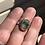 Thumbnail: Moss Green Quartz Rosecut ring