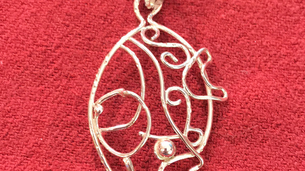 Argentium Sterling Silver
